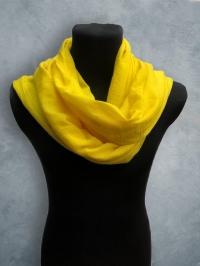 Хлопоквые шарфы 100х180