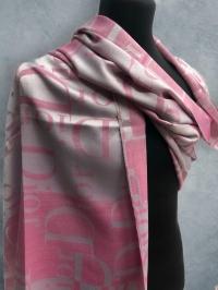 Вискоза Dior Розовый